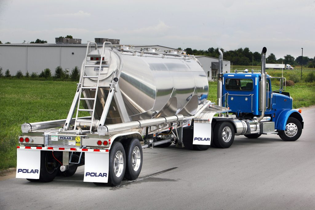 Oilfield and Oilfield-Related Trucking Companies – SWZ Insurance