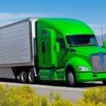 Truck-Green-iStock