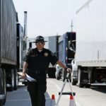 Truck Inspection Pic